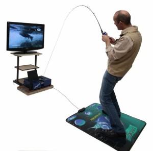 Dril simulator